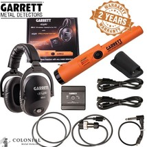 Garrett MS-3 Wireless Z-Lynk Headphone Kit and Z-Lynk Pro-Pointer AT  - $254.96