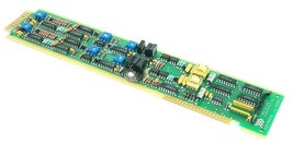 DAYTRONIC 10A63-2 DUAL VOLTAGE CONDITIONER CARD 73701.5 10A632 (FOR PARTS)