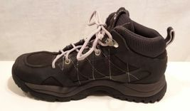 Salomon boots Shoes Trail size M Black 872077 walking 8 Mens Hiking climbing wSCqwHa