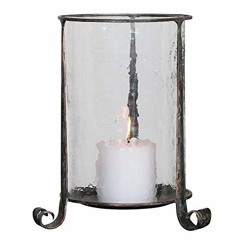 Uttermost Candle Holder in Bronze Finish