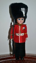 Vintage Doll British Guard In Traditional Clothes 1970 s, in original box - $25.64
