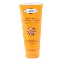 Clarins Sun Care Cream Very High Protection SPF 20 200ml - $9.99