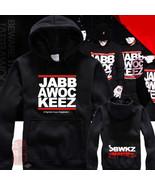 Jabbawockeez hoodie / hip-hop sweater coat hedging Sweatshirts Warm swea... - £12.11 GBP