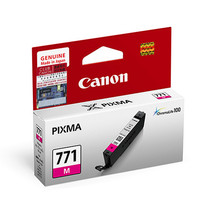 Canon PIXMA Ink Tank (for TS8070/TS6070/MG7770/MG6870/MG5770), Magenta, ... - $28.50