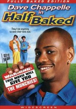 Half Baked (Fully Baked Edition) (DVD) - $9.16