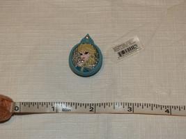 Jibbitz Sap Piezas Frozen Elsa Insignia Zapato Charm 3000011-02412-0001 ... - $6.39