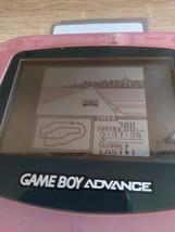 Nintendo GameBoy F-1 Race image 2