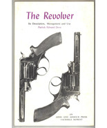 The Revolver Dove book Description Management Use Rifle Clubs Defence 1857  - $19.00