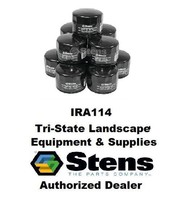 Stens 120-483 Oil Filter Shop Pack, 21550800. 531307389, 107-7817, AM125... - $83.50
