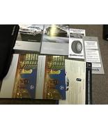 2009 MERCEDES BENZ S CLASS MODELS S550 S600 S63 AMG Owners Manual SET KI... - $102.18