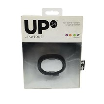 UP24 by Jawbone Wireless Bluetooth Activity Tracker with Tracking App  - $11.99