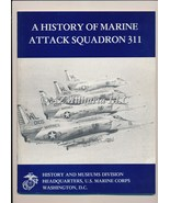 A History of Marine Attack Squadron 311 - $11.73
