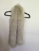 Real Natural Fur Collar Women Vintage  Lord & Taylor - $50.00