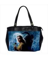 Oversize office lady bag beauty and the beast - $50.00