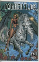 Dreams of the Darkchylde #1B - Darkchylde Entertainment - October 2000 -... - $3.43