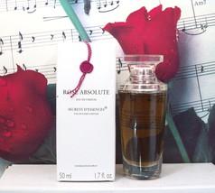 Yves Rocher Rose Absolute Secrets D'Essences EDP Spray 1.7 FL.OZ. NWB - $169.99