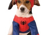 Rubies Marvel Spider Man Super Hero Movie Comic Dog Pet Halloween Costume 580066