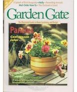 Garden Gate Magazine December 2001 - Pansies [Unknown Binding] [Jan 01, ... - £3.34 GBP