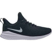 NIKE RENEW RIVAL MEN'S BLACK/ANTHRACITE SHOES #AA7400-001 - $59.99