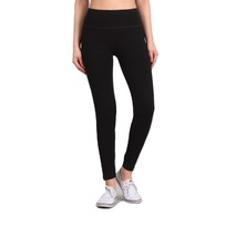M. Rena High Waist Sporty Pintuck Legging. One Size - $44.00