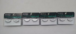 Set of 4: Ardell Lashes, Natural, Black 110 - $14.85