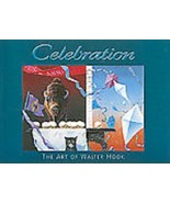 Celebration: The Art of Walter Hook BOOK - $23.21