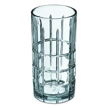 Anchor Hocking Manchester Highball Drinking Glasses, 16 oz Set of 12 - $55.51