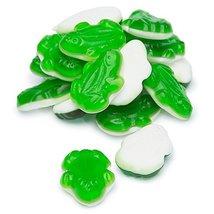 Haribo Frogs Gummies 12 Pack Case of 5oz Bags - $29.99