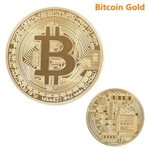 Commemorative Collectible Bitcoin Set - 3 Pieces Total w/Random Color and Design image 5