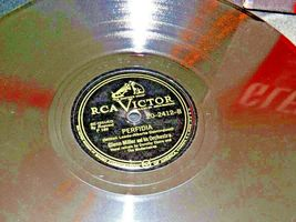 1949 RCA Victor Glenn Miller Masterpieces Records Vol II P 189 AA19-1603 Vintage image 9