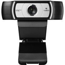 Logitech C930e Webcam - 30 fps - USB 2.0 - 1 Pack(s) - 1920 x 1080 Video... - $159.37