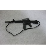 Terminator 2 T-800 DX 13 battle damaged,M 16 gun and clip,1/6th Scale - ... - $27.08