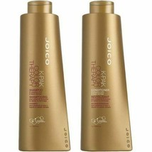 Joico K Pak Color Therapy Shampoo and Conditioner Liter 33.8 oz  Duo - $40.84