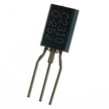 2x BFR92A NPN Low Noise 5GHz SMD Transistor
