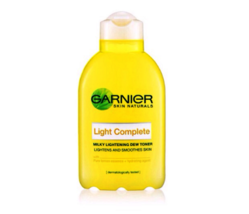 Garnier Light Complete Milky Lightening Dew Toner 150ml - $19.90