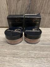 Lot of 2 Avon Smooth Minerals Powder Foundation  BRONZE - $30.00