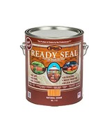 Ready Seal 112 1-Gallon Can Natural Cedar Exterior Wood Stain and Sealer - $34.15