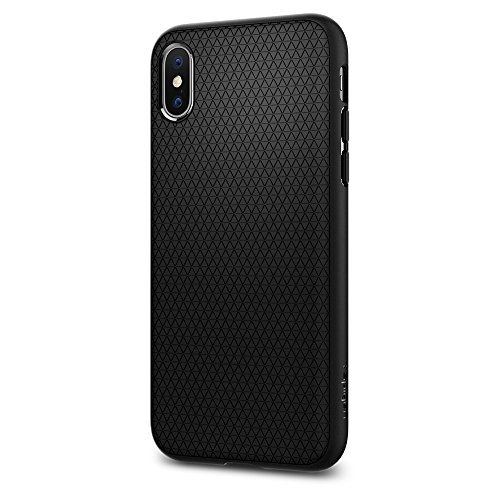 Spigen Liquid Air Armor Designed for Apple iPhone Xs Case (2018) / Designed for