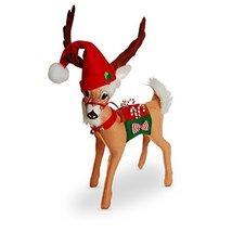 Annalee - 12in Santa's Magic Reindeer