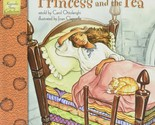 The Princess and the Pea (Keepsake Stories) Paperback 2009 New