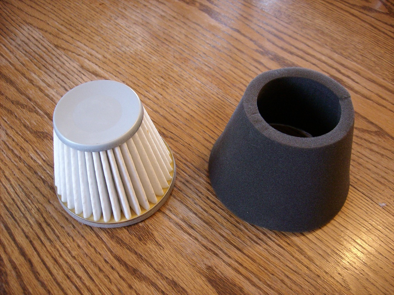 Robin EY25-2, EY27-2 and EY40 air filter 207-32601-07 / 207-32601-08, 2073260608
