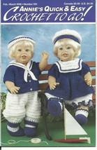 Annie's Crochet To Go Magazine~# 109 - $5.00