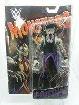 WWE Monsters UNDERTAKER as The Vampire 8-in Action Figure by Mattel New - $24.99