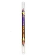 Loreal Color Riche Duo Eyes + Eyebrows #01 Medium / #15 Ultra Violet - $6.80