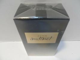 """Avon """"Instinct"""" For Him 2.5 oz. Men's Eau de Toilette Spray - $9.73"""