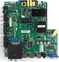 Sceptre X405BV-FMQR8SBAV93CD Main / Power Supply Board for X405BV-FMQR
