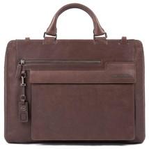 Piquadro - Slim, computer portfolio briefcase Wostok - CA4785W95 - $290.00