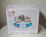Elf On The Shelf Musical Lighted Rotating Christmas
