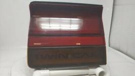 94 Saturn S Passenger Tail Light Lamp Side Lamp 19R140 - $66.20