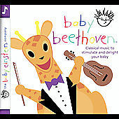 Baby Einstein: Baby Beethoven by Baby Einstein Music